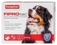 FIPROtec Spot-on 402mg dla bardzo duzych psów / fipronil