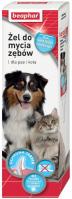 Żel do mycia zębów dla psa i kota 100g