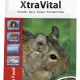 XtraVital Degu Feed - 500g - Russian/Ukranian/Czech/Latvian/Lithuanian/Slovak/Hungarian/Polish