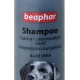 Shampoo Black Coat Aloë Vera - Polish/Bulgarian/Hungarian