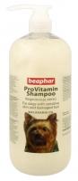 Szampon dla psów z olejkiem makadamia 1l - regeneracja sierści
