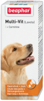Laveta Super Pies 50ml - przeciw nadmiernemu wypadaniu sierści u psów PL