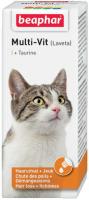 Laveta Super Kot 50ml - przeciw nadmiernemu wypadaniu sierści u kotów