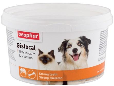 Gistocal 250g - preparat wapniowy