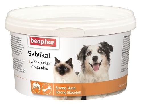 Salvikal 250g - preparat mineralno-witaminowy