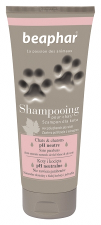 Premium Shampoo Kitten & Cat - Polish