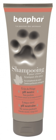 Premium Shampoo Brilliant Coat - 250ml - Polish