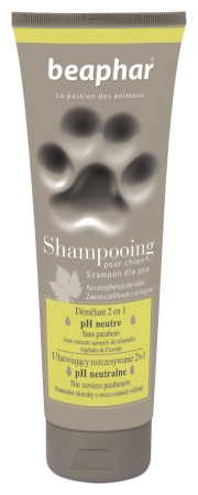 Premium Shampoo 2-In-1 for Long Hair - 250ml - Polish