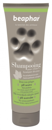 Premium Shampoo Soft Coat - 250ml - Polish