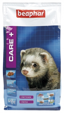 CARE+ Extruded Ferret Food - 700g - German/Polish