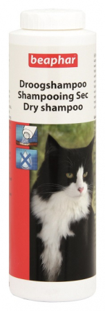 Grooming Tr.-Pflege Katze 150g - suchy szampon dla kotów