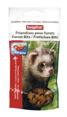 Ferret Bits 35g - przysmak witaminowy dla fretek