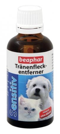 Tranenfleckentferner 50ml - preparat do pielęgnacji okolic oczu i uszu