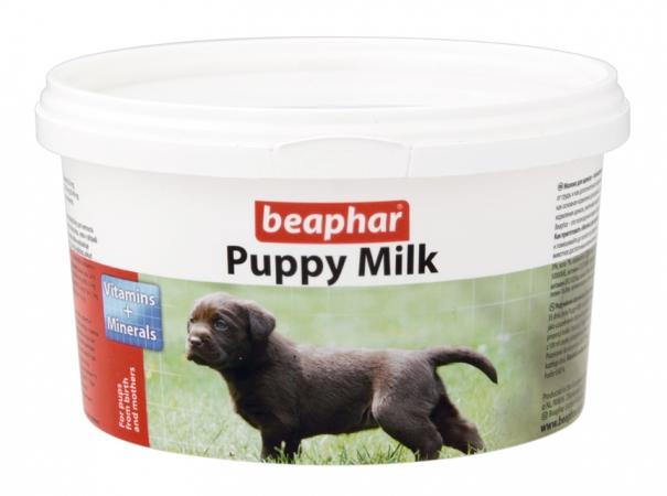 Puppy-Milk - mleko w proszku dla szczeniąt