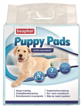 Puppy Pads - maty do nauki czystości