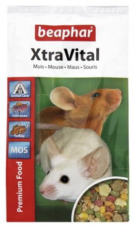 XtraVital Mouse  500g - karma Premium  dla myszy