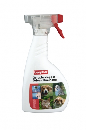 Odor Eliminator - 400ml - English/Polish/Norwegian