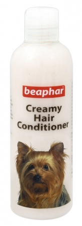 Creamy Hair Conditioner - 250ml - Spanish/Norwegian/Polish