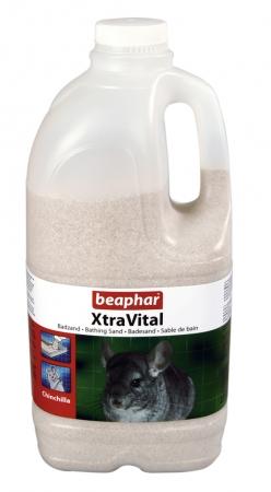XtraVital Chinchilla Sand 2l - piasek dla szynszyli