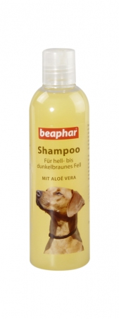 Shampoo Brown Coat Aloë Vera - Polish/Bulgarian/Hungarian