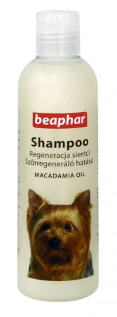 Shampoo Macadamia Oil for Dogs - Polish/Bulgarian/Hungarian