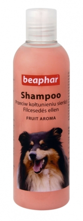 Shampoo Anti-Tangle - 250ml - Polish/Bulgarian/Hungarian