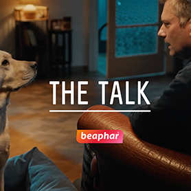 Beaphar Canishield | The Talk