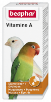 Vitamina A Pájaros 20 ml