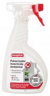 Pulverizador Insecticida Ambiental