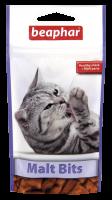 Bocaditos de Malta para Gatos Malt-Bits' 35 g