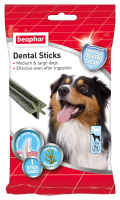 Dental sticks perro mediano y grande 7u 182gr