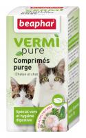 Pastillas Antiparasitarias para Gatos Beaphar