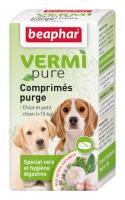 Pastillas Antiparasitarias para cachorros y perros pequeños Beaphar