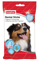 Dental Sticks Perro Mediano y Grande