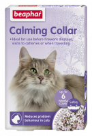 Calming Collar - Gatos