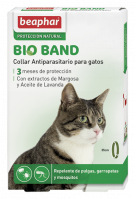 Collar Bio Band Repulsivo con Extracto de Margosa