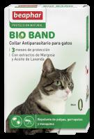 Collar Bio Band Repulsivo con Extracto de Margosa