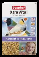 XtraVital para Pájaros Tropicales 500g