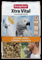 XtraVital para Loros y Cacatúas 2,5 Kg