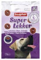 Alimento Super Lekker para Perros 1 kg