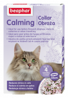 Calming collar gato 35cm
