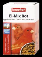 Pasta de Huevo para Canarios Factor Rojo 150g