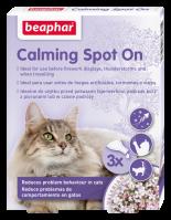 Calming spot on gato 3 x 0,4 ml