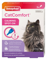 CatComfort spot on 3x0,55ml