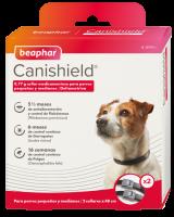 Collar Canishield perro 2 X 48cm
