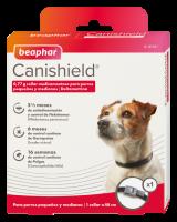 Collar Canishield perro 1 X 48cm