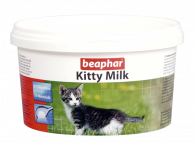 Kitty Milk