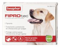 FIPROtec Perro Grande 20-40kg  (6pip x 2.68ml)