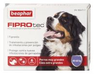 FIPROtec Perro Muy Grande 40-60kg  (3pip x 4.02ml)