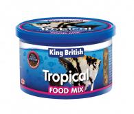 Tropical Food Mix